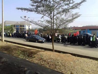SHIITE OkayNG - Police Arrest Nine Shi'ite Members
