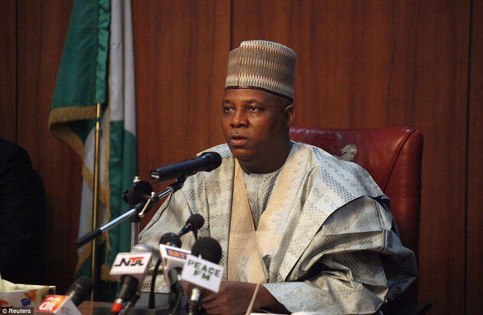Photo of Borno State Government Bans Prostitution, Sale of Alcohol