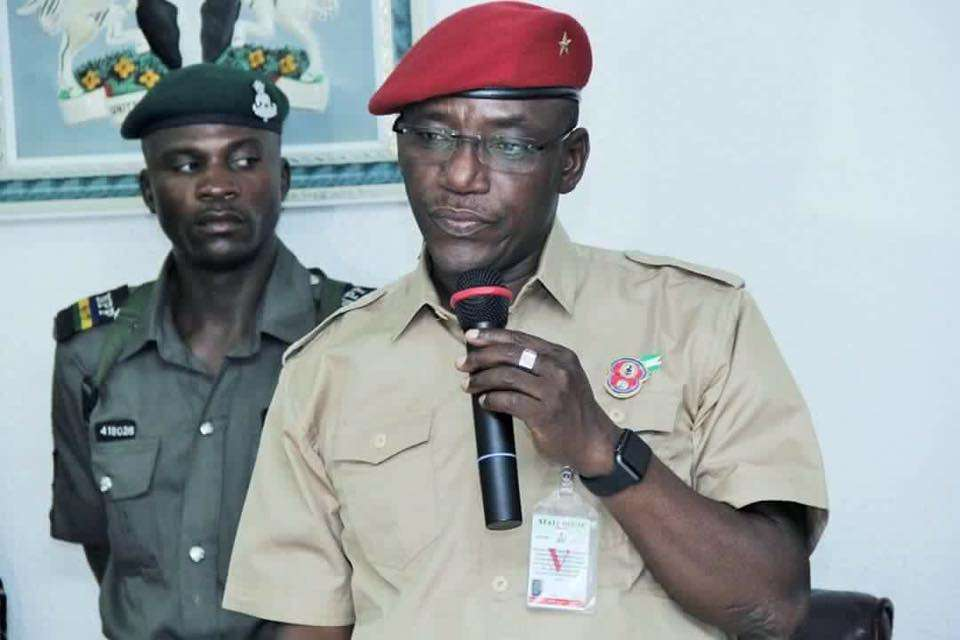 Photo of CHAN 2018: Solomon Dalung Reacts to Super Eagles' Loss to Morocco