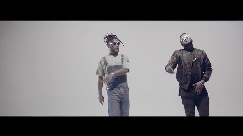 Temper Remix - VIDEO: Skales ft. Burna Boy – 'Temper' (Remix) | WATCH