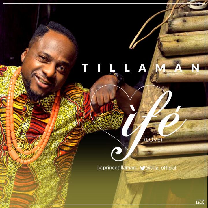 Tillaman   Ife - VIDEO: Tillaman – 'Ife'   WATCH