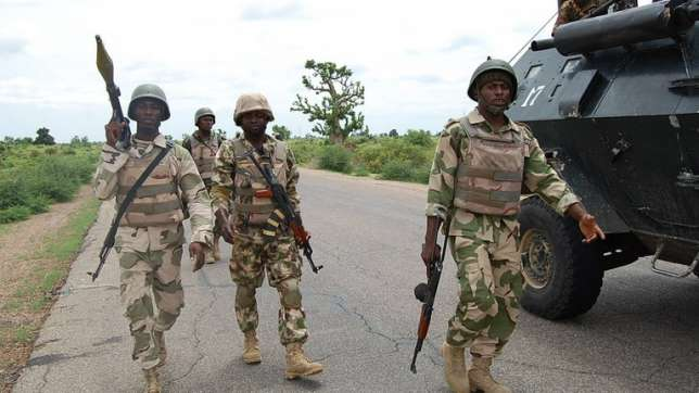 Photo of Operation Crocodile Smile II Would End Badoo Cult Group – Army
