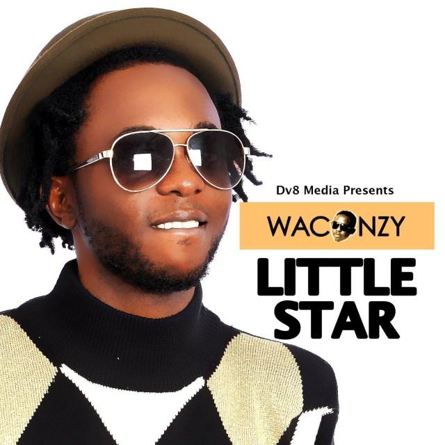 Photo of MUSIC: Waconzy – 'Little Star'   LISTEN