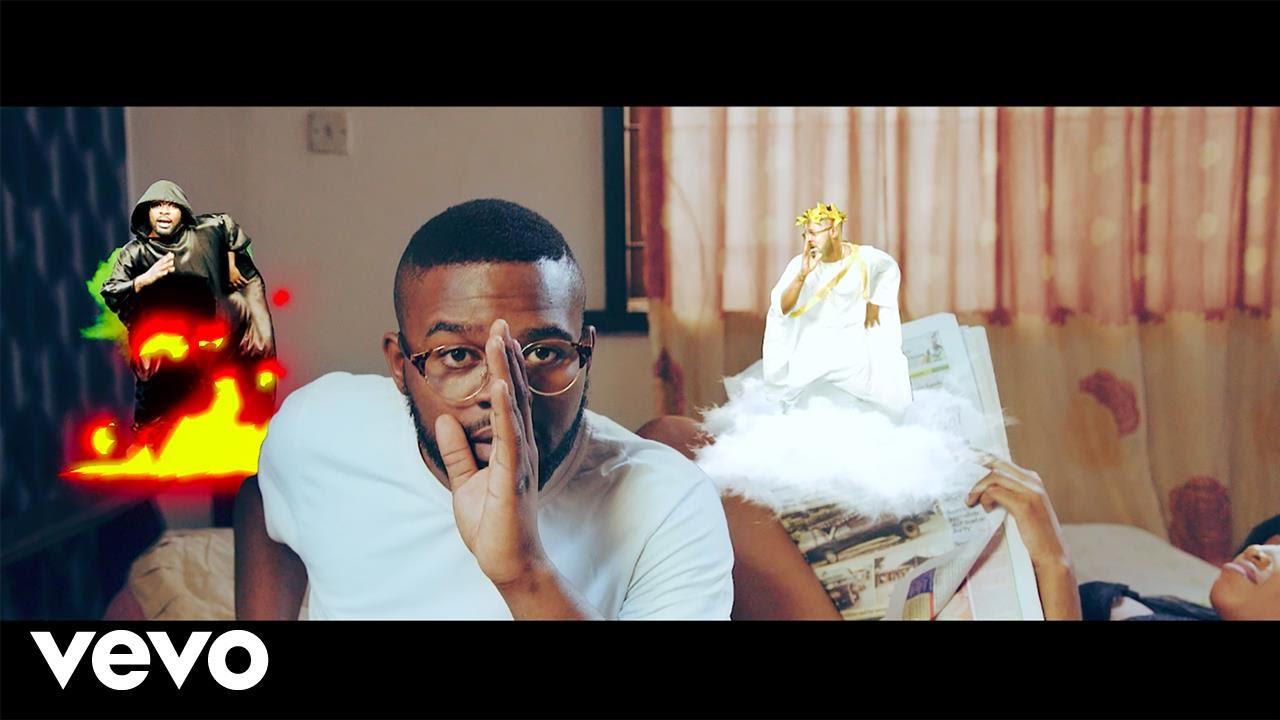 Wehdonsir - VIDEO: Falz – 'Wehdone Sir' | WATCH