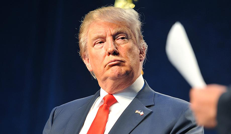 a deal for donald trump b 1 1 1 - US Muslim Leaders Files Suit Against Donald Trump Over His Immigration Order