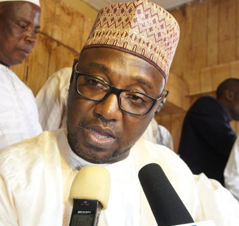 Photo of We Will Consolidate On The Restoration Agenda, Says Governor Sani Bello