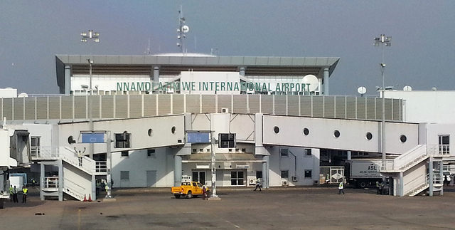Photo of Senate Shifts Hearing On Abuja Airport Closure to Tuesday