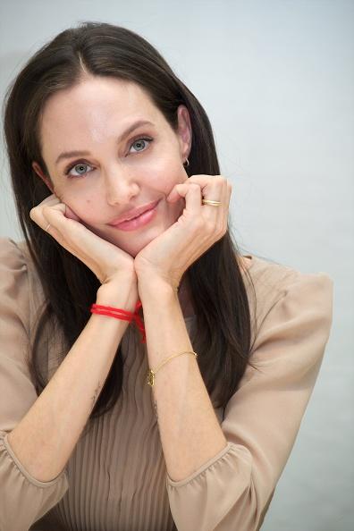 Photo of Angelina Jolie Lands a New Project Amid Brad Pitt Divorce Drama