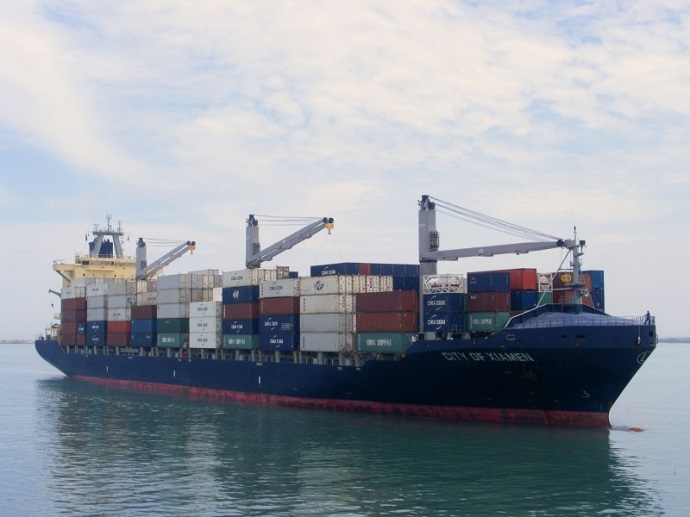 Photo of 26 Ships Laden with Petroleum Products, Food items Expected to Arrive Lagos Ports