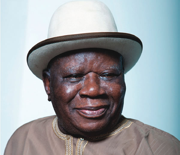 Photo of Niger Delta People Are Suffering More Than Almajiris, Says Edwin Clark