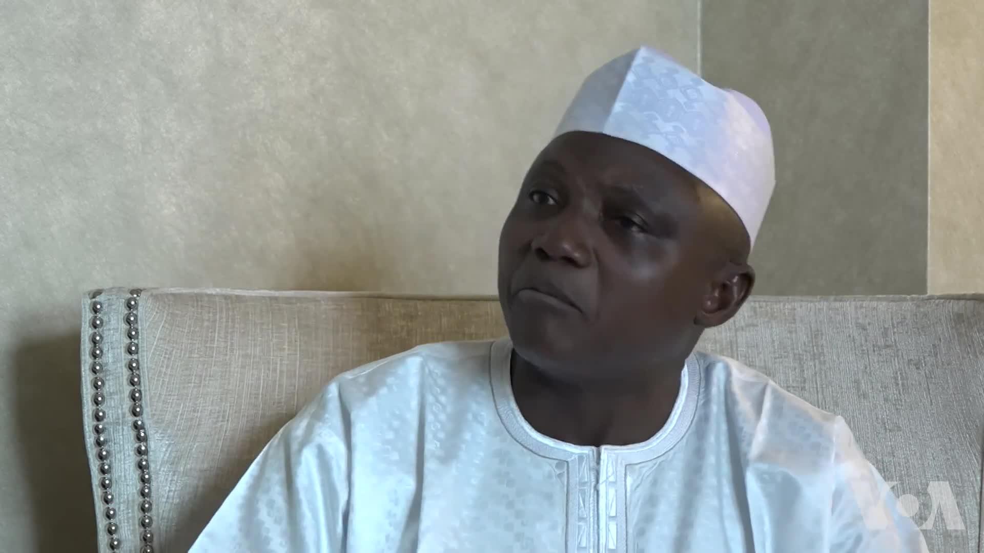 garba shehu 3 - Nigeria Did Not Cut Ties With Taiwan, Says Presidency