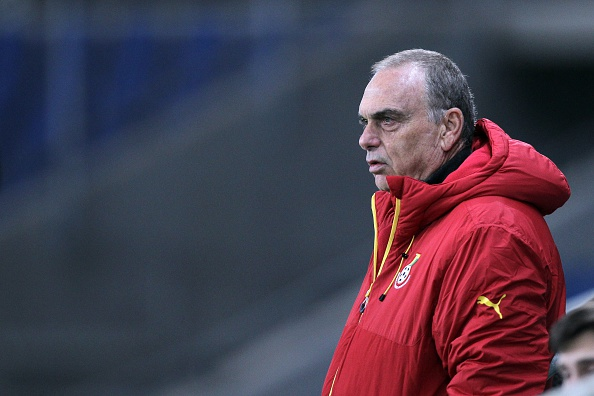 Photo of Passion and Mental Strength Key to Ghana's Success – Avram Grant Reveals