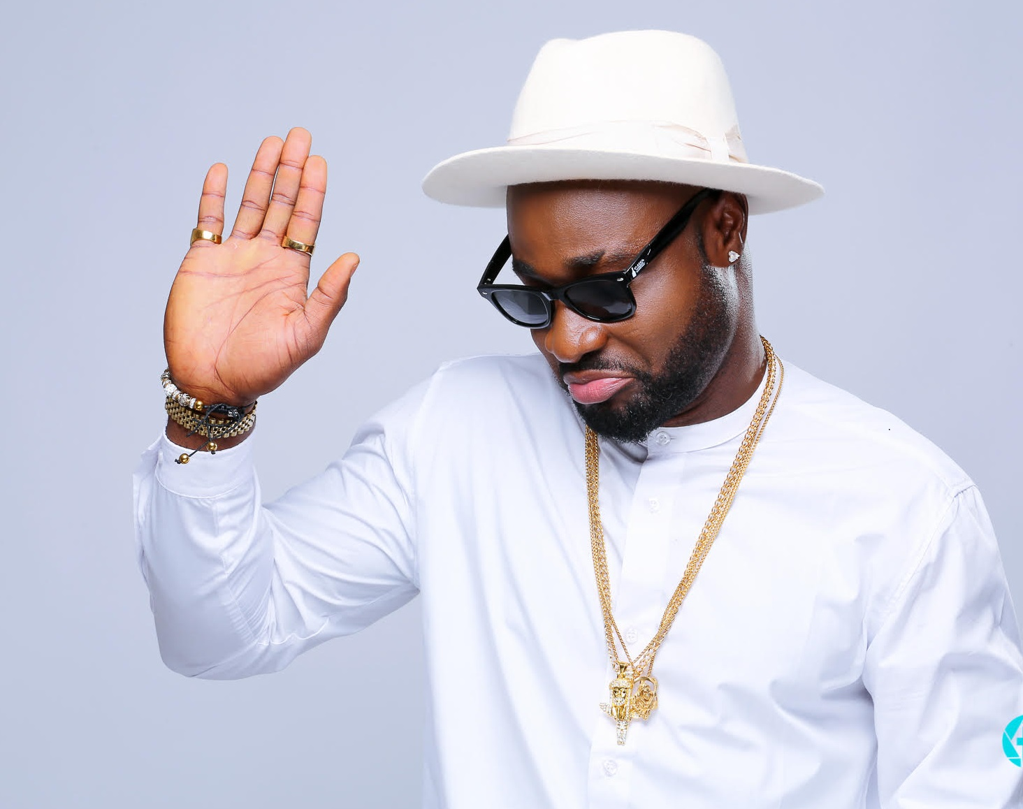 harrysong OkayNG - Harrysong Arrested by Five Star Music