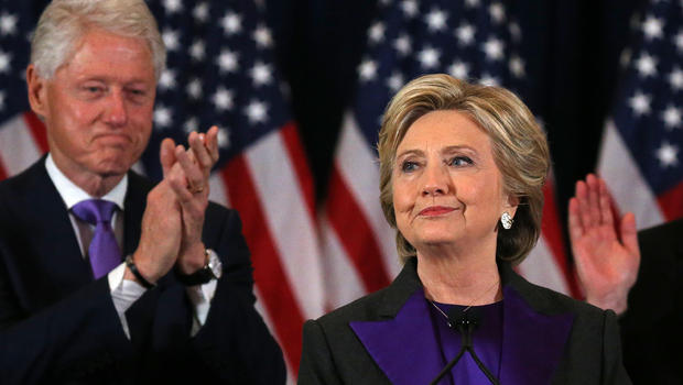 hillary - US: Hilary Clinton to Attend Donald Trump's Inauguration