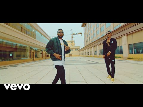 Photo of VIDEO: Magnito Releases Visuals Featuring Patoranking Titled 'As I Get Money Ehn' | WATCH