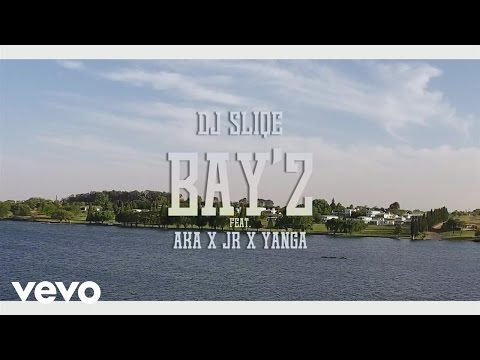 hqdefault 22 - VIDEO: DJ Sliqe ft. AKA, Yanga & JR – 'Bay 2'   WATCH