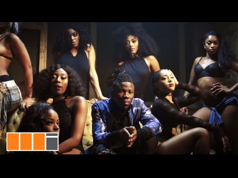 "Photo of VIDEO: Stonebwoy Unleashes Visuals to His Single ""Enku Lenu"""