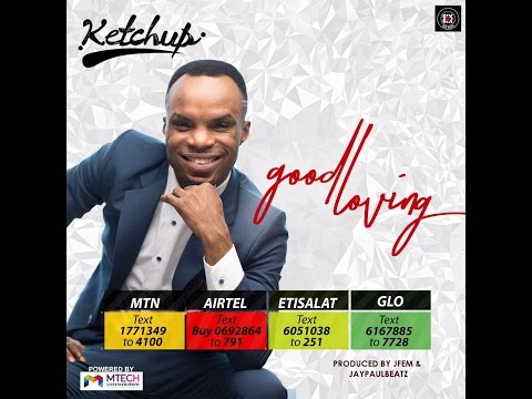 Photo of VIDEO: Ketchup – 'Good loving' | WATCH