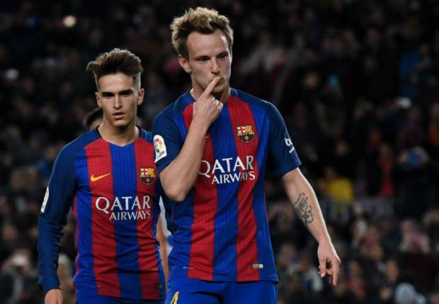 Photo of Rakitic To Join Manchester City From Barcelona – Buzz