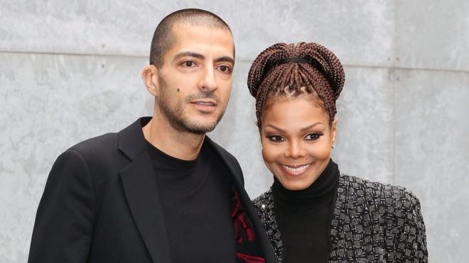 Photo of Janet Jackson Gives Birth to Son at Age 50