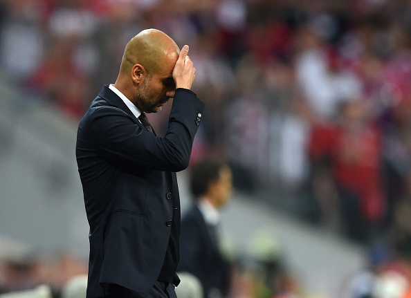 Photo of Guardiola Has Shown How Good Pellegrini Was – Ryan Giggs