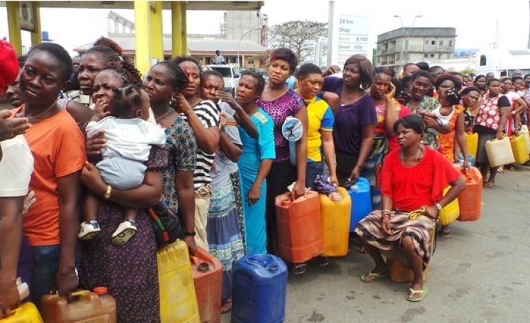 Photo of Kerosene Scarcity Hits Lagos