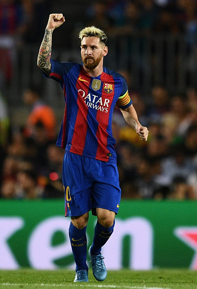 Photo of Inter Not Going to Sign Messi – Moratti