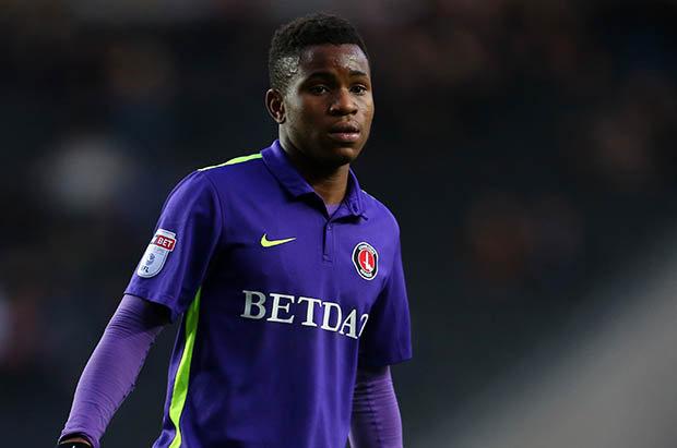 Photo of Everton Signs 19 year-old Nigerian Striker 'Ademola Lookman' for £11m