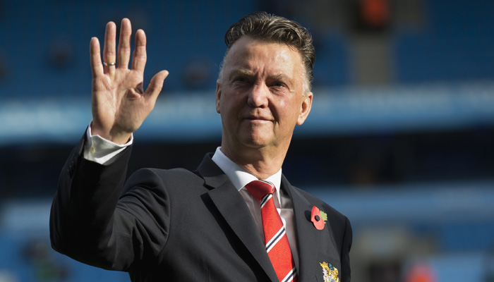 Photo of Former Manchester United Coach, Louis van Gaal Announces Retirement