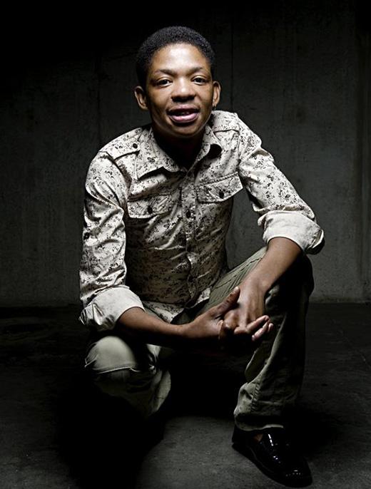 Photo of Popular South African Gospel Singer Lundi Tyamara Dies, President Zuma Mourns