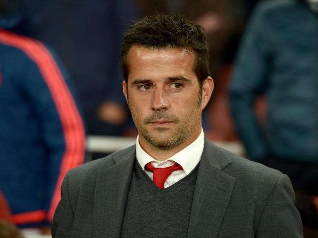 Photo of Marco Silva Appointed New Hull City Head Coach