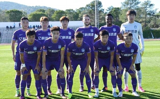 Photo of I Moved To China For Nigeria's Sake — Mikel Obi