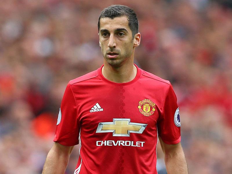 mkhitaryan600 1473864001 - Mkhitaryan Key for Manchester United at West Ham, Says Owen