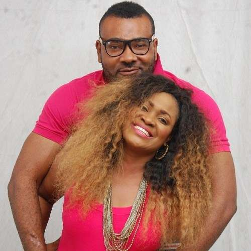 Photo of My Marriage to Muma Gee Is Over, Says Prince Eke