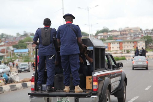 Photo of NSCDC Warns Vandals in Zone G to Stop Vandalising Government Assets
