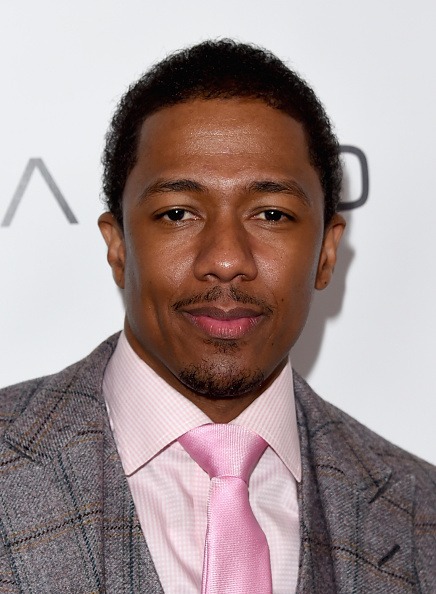 personality nick cannon attends the 2015 march of dimes celebration picture id499964546 - 'I Was Always Shootin My Shot', Nick Cannon Says As He Shares Throwback Picture With Beyonce