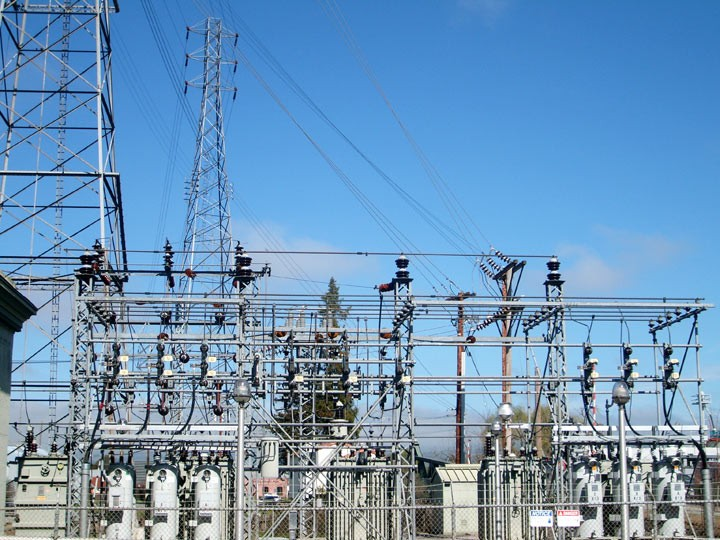 power stations - Nigeria's Power Generation Drops to 3,751 Megawatts