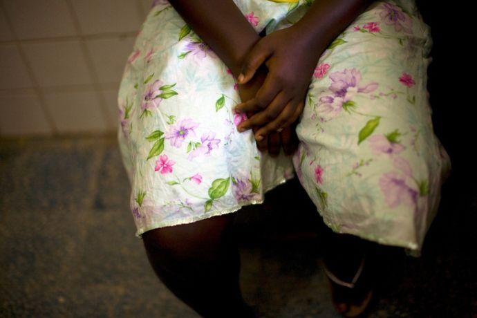 Photo of Unknown Gunmen Kidnap, Rape 15-yr-old Girl in Benue State