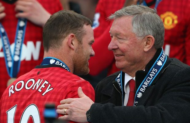 Photo of Rooney's Scoring Record Cannot Be Broken – Ferguson