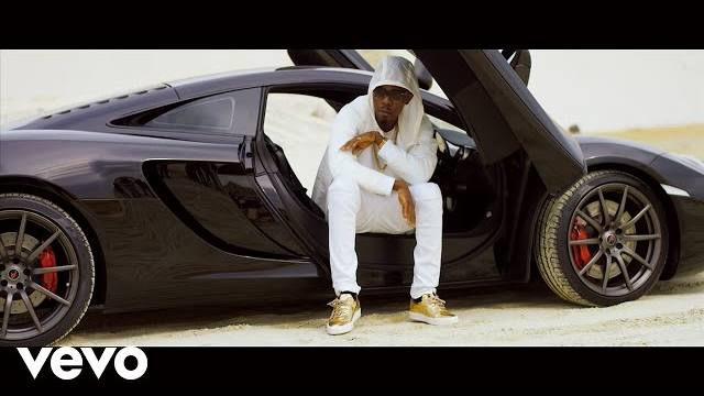 Photo of VIDEO: Patoranking Releases Visuals to His Single 'God Over Everything'
