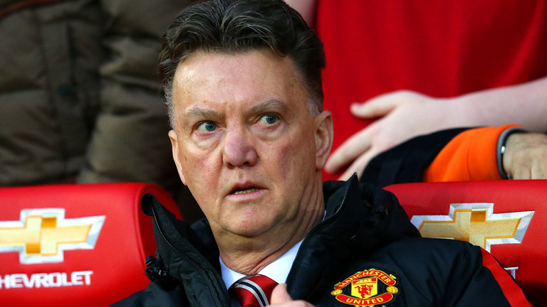 Photo of I'm on a Sabbatical, I Have Not Retired Yet – Louis van Gaal
