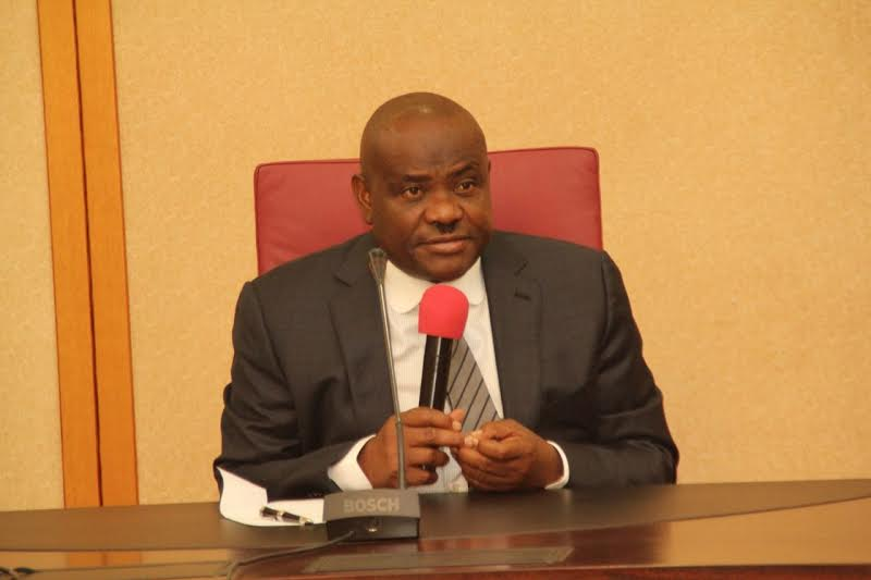 Seized Helicopters Belong to Rivers State, Says Governor Wike
