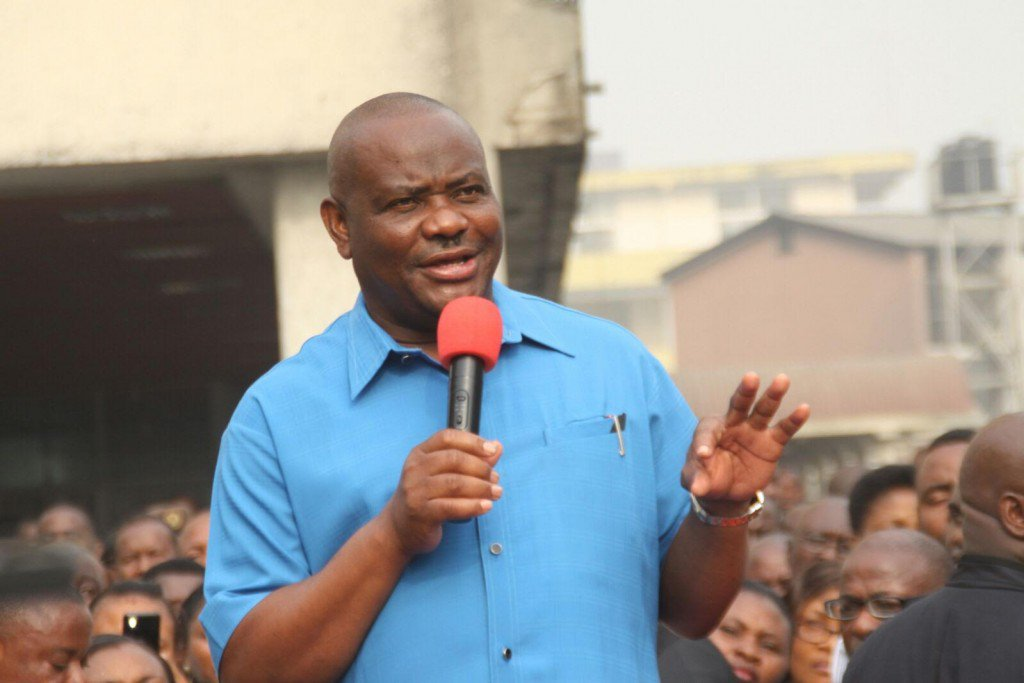 Photo of Rivers State Government to Give 20,000 Youths Agric Loans