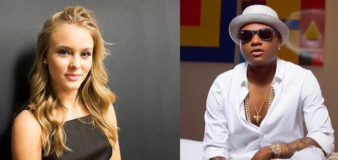 zara wizkid 1 - Zara Larsson Features Wizkid On Her Soon to Be Released Sophomore Album