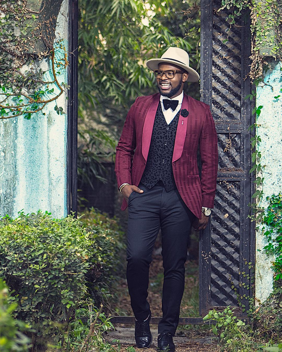 Photo of Falz Says He Was Shamed At Kenyan Airport Because He Is A Nigerian