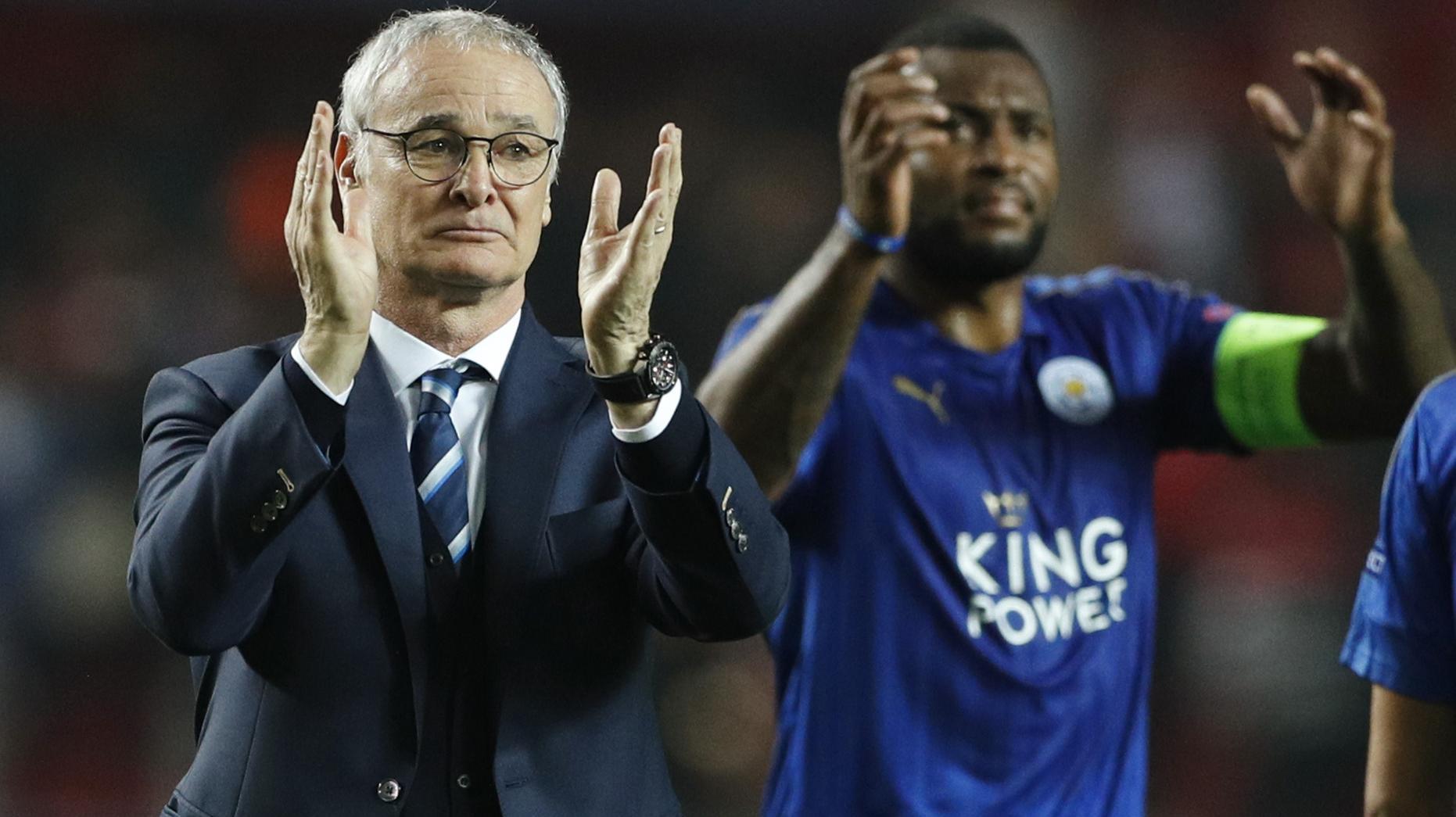 Photo of 'Yesterday My Dream Died', Says  Ranieri