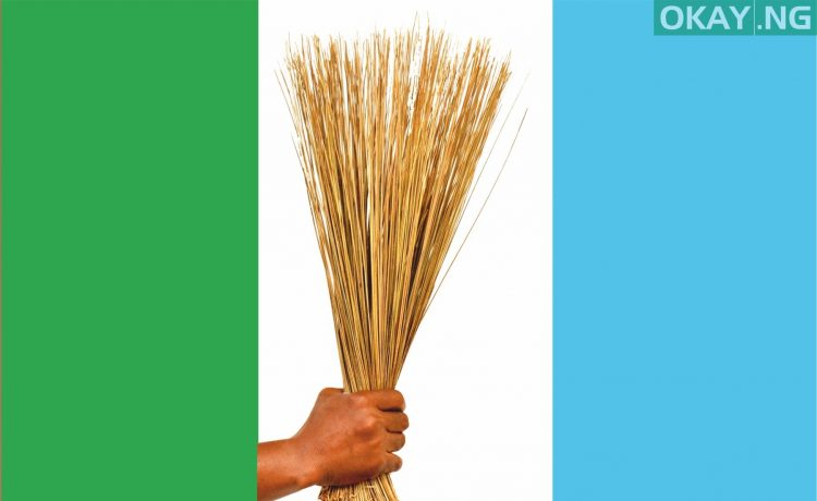 Court Nullifies Election of Anambra APC Chairman - OkayNG News
