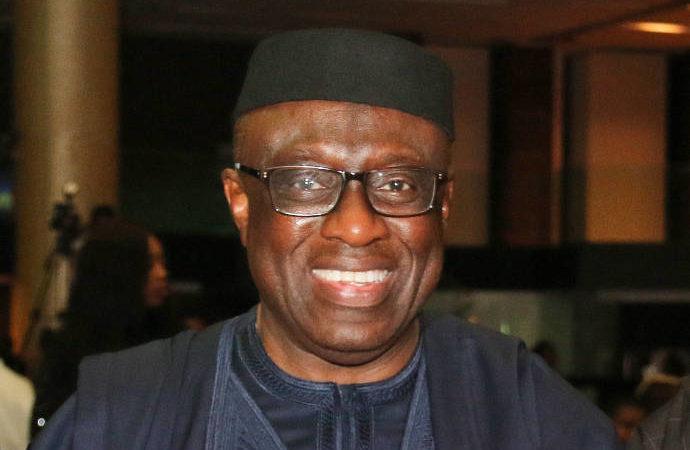 Adeyinka Asekun 690x450 - Acting President Osinbajo Names 'Adeyinka Asekun' As New Ambassadorial Nominee