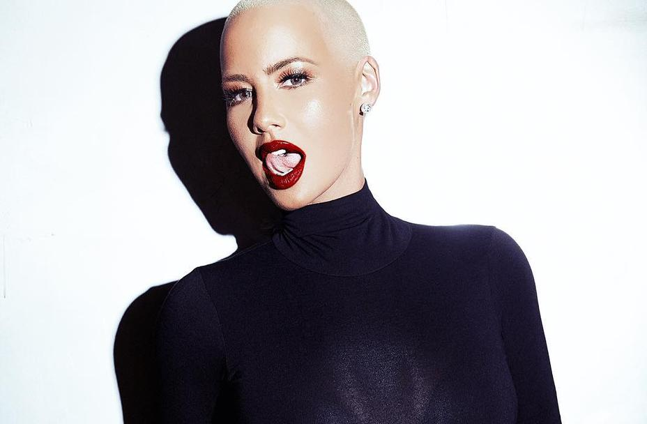 Amber Rose - Amber Rose Buys Ace Of Diamonds, A Strips Club