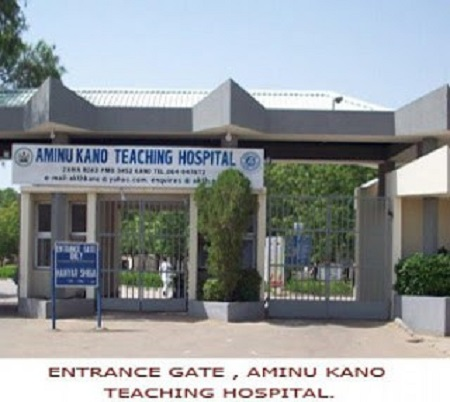 Photo of Wow! Aminu Kano Teaching Hospital Conducts Successful Cardiac Pacemaker Implantation – READ